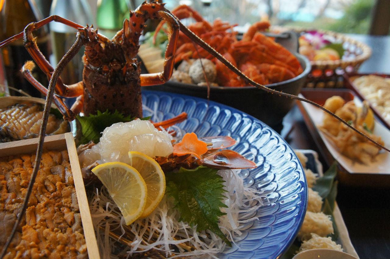 お花見宴会料理 1万円 2020年